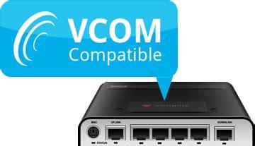 vcom push to talk device interfacing system intracom systems