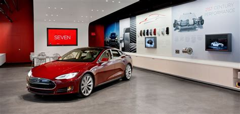 Tesla Dealer Network White House Petition For Tesla Motors To Sell Direct To