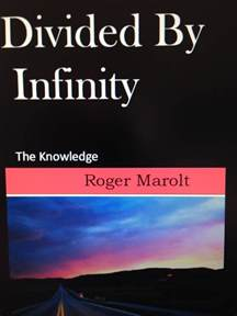 What Is Infinity Divided By Infinity 978 1 944247 23 2 Isbn Services
