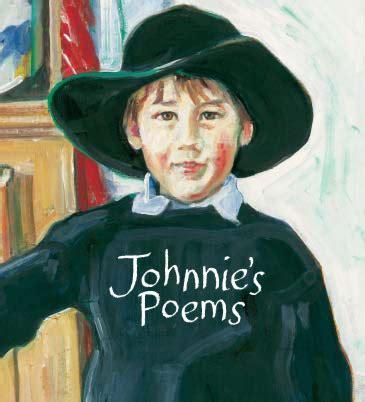 johnnie s johnnie s poems