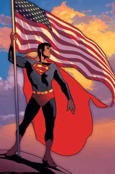 The Greatest American Vs Superman Oh My Gosh I Got My Comic Discussion Comic Vine