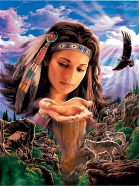 imagenes de indias aztecas 20 consejos de los indios americanos para vivir en