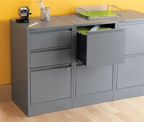 Stylish Filing Cabinet by No More Boring Stylish Filing Cabinets Homesfeed
