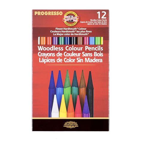 koh i noor colored pencils home carpe diem markers koh i noor progresso woodless