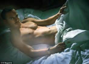 Full Size Bed Tent For Boy Michael Fassbender Appears Shirtless In W Magazine Daily