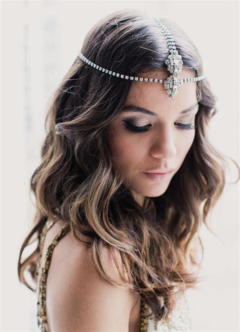 Lockere Brautfrisuren by 20 Wedding Hairstyles Southbound