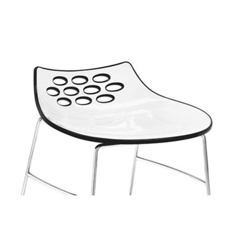ricambi sedie calligaris sedile di ricambio per sgabelli jam di calligaris ideal