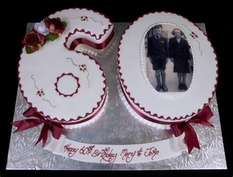 60th Birthday Cake by 60th Birthday Cake Heydanixo