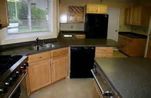 Kitchen Cabinets Pictures Photos Eameshome Com Large Kitchen Solid Surface Corian