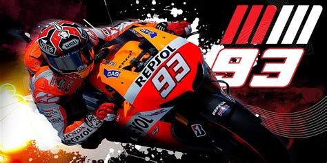 Marq Marquez 93 Mm93 Honda Iphone Se 5 5s Casing Cover Hardcase free marc marquez 93 the baby motogp hd wallpaper apk for android getjar