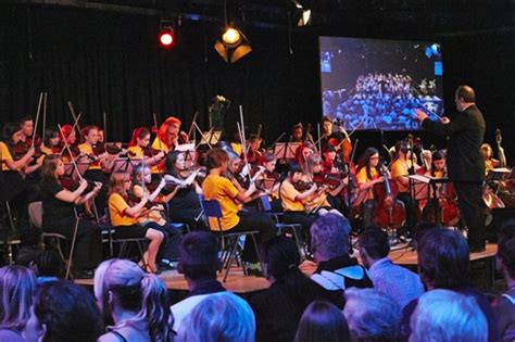 epic film studios norwich sistema in norwich summer concert 28 june at epic music
