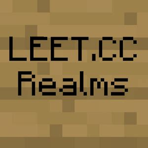 Minecraft Realms Gift Card - leet minecraft server realms android apps on google play