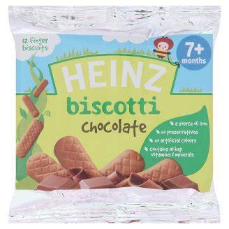 Heinz Chocolate Biscotti 60g heinz chocolate biscotti reviews
