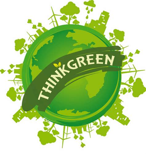 Think Green 171 think green act green 187 projet de l aiesec pour prot 233 ger