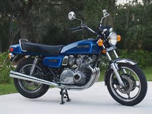 Suzuki Gs1000 Review The Gsresources Gs History Motorcycles Catalog With