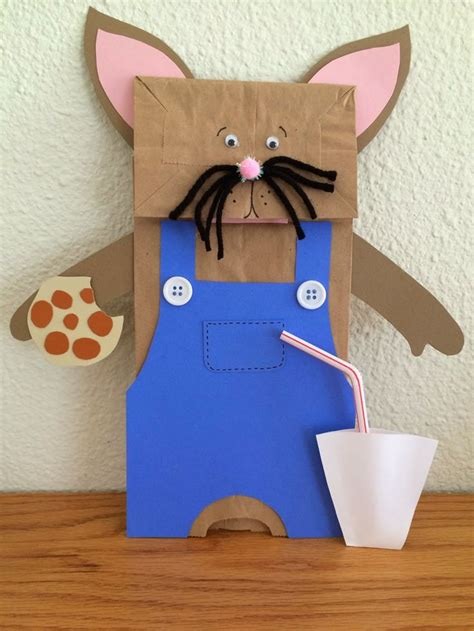 Paper Bag Ideas - best 25 to a mouse ideas on a mouse minnie