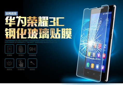 Huawei Honor 4x Anti Tempered Temper Real Glass Anti Gores Kaca 904325 huawei honor 4x tempered glass screen protector 4 end 5 11 2017 1 15 00 pm
