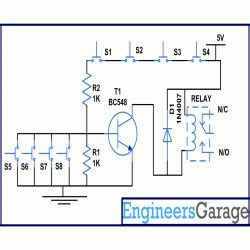 access circuit diagram 28 images vizit doorphones