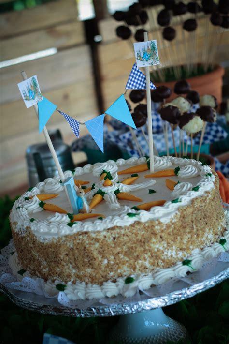 Peter Rabbit St  Ee  Birthday Ee   Party Project Nursery