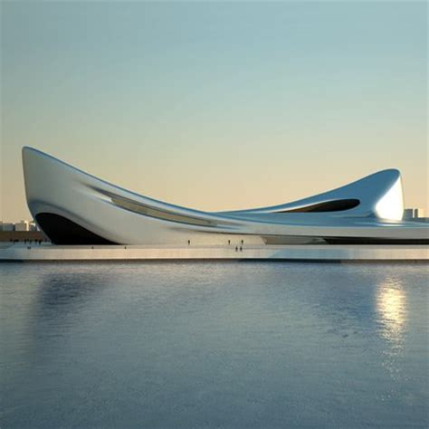 Most Beautiful Home Interiors by Regium Waterfront By Zaha Hadid Architects Dezeen