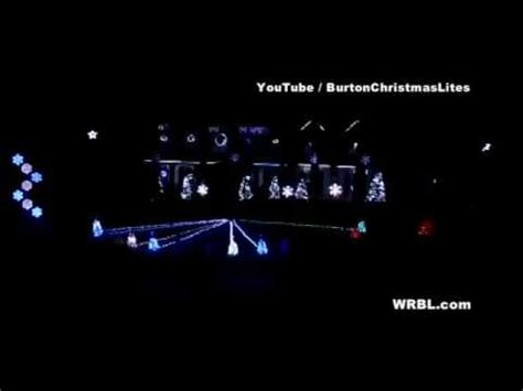 christmas light display to auburn fight song news 2016