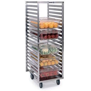 Fry Basket Rack by Lakeside 166 Stainless Steel Lexan Box Pan Rack Steam