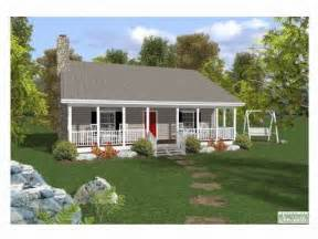 Simple House Plans With Porches New Home Designs Simple Small Home Designs