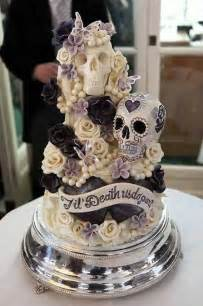 skull wedding cake pictures photos and images for