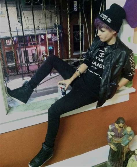 punk rock not to much goth tho teen bedroom lol 100 best images about soft butch on pinterest katherine