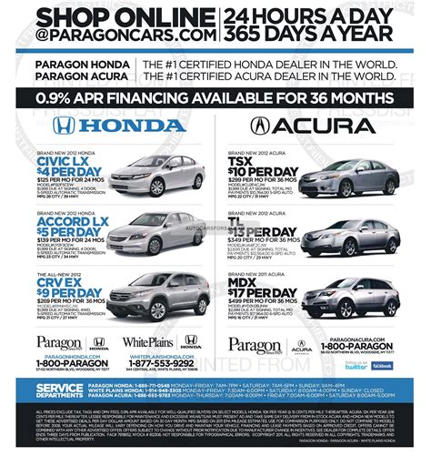 acura tsx lease business lease agreement by prestigelegaldoc chainimage