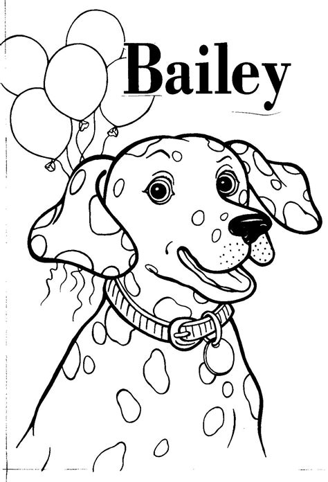 dalmatian dog coloring pages freecoloring4u com