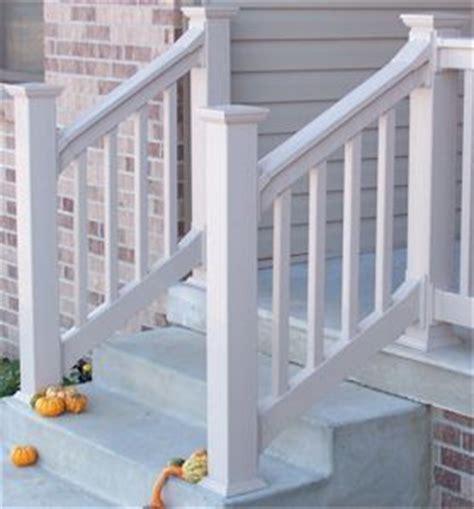 outdoor banister best 20 outdoor stair railing ideas on pinterest