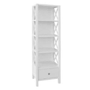 Delano Narrow Bookcase White Target Design Pinterest Target White Bookcase