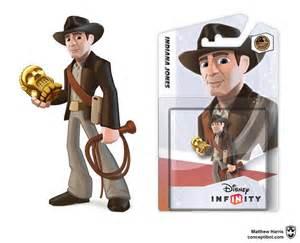 Disney Infinity Playsets Coming Soon Indiana Jones Disney Infinity Indiana Jones