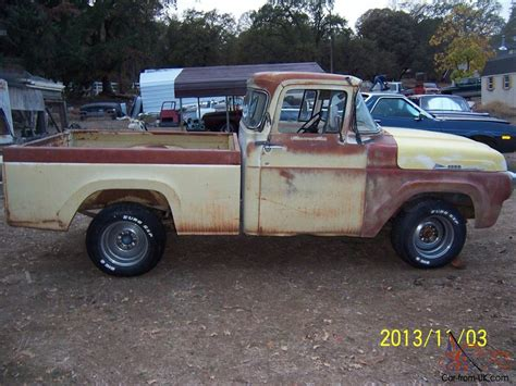 1957 ford truck for sale 1957 ford f100 truck