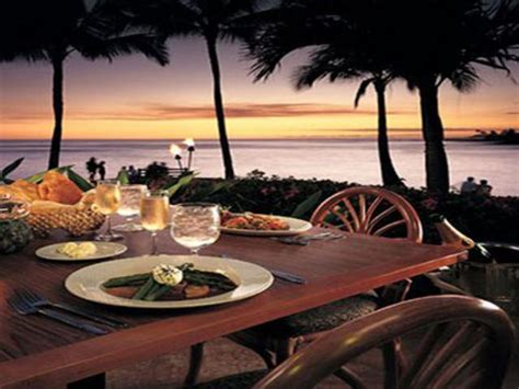 Restaurants View Kauai The House Restaurant Kauai