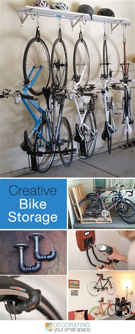 creative bike storage creative bike storage creative for the and storage sheds