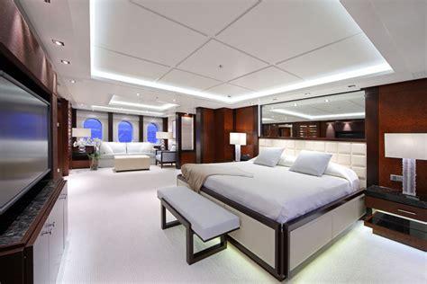 ultra modern mega yacht interior ipad controlled superyacht solemates interior yacht