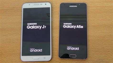 Harga Hp Samsung J7 Prime Di X Cell Situbondo samsung galaxy a5 vs j7 the battle of the updated phones