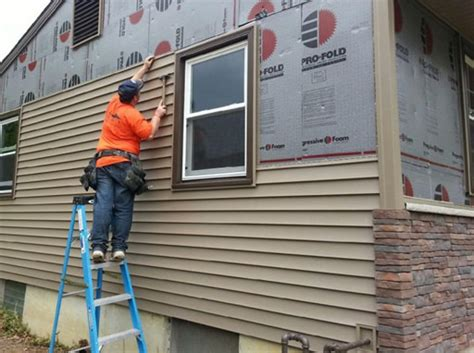 house siding installation how much do it cost to install vinyl siding how to