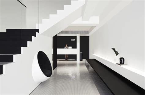 Design Milk Singapore | monochromatic and minimalist the hotel mono in singapore