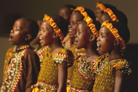 20 beautiful pictures of christmas in africa afro tourism