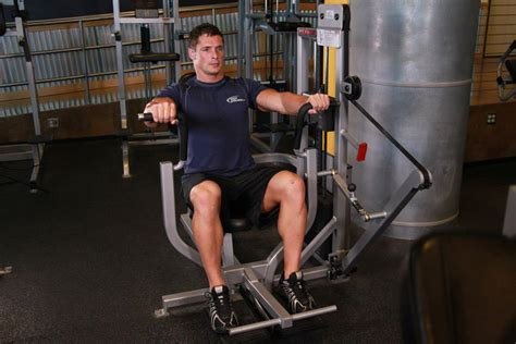 different types of bench press machines machine bench press exercise guide and video