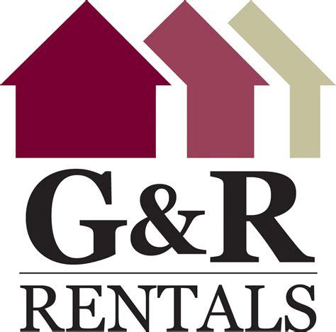 grrentals.com   Aparments Built With You In Mind! G R Logo