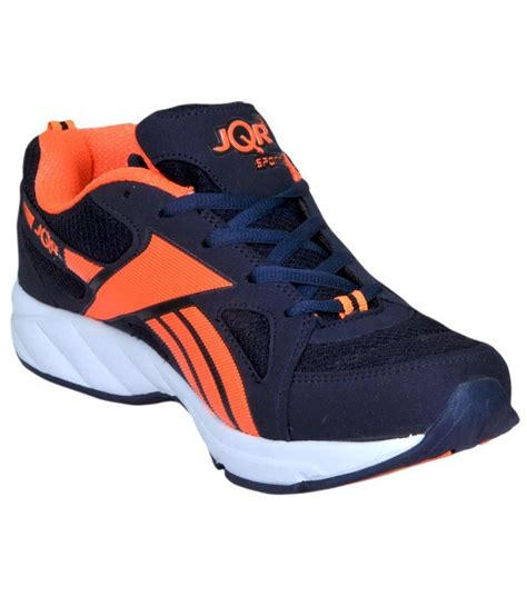 jqr blue sports shoes price in india buy jqr blue sports