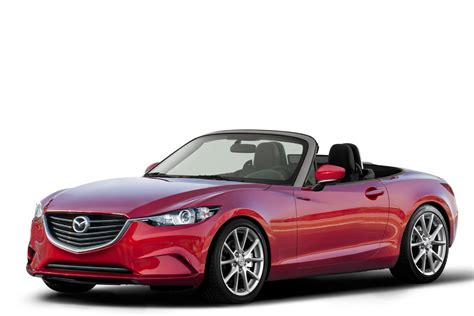 new mazda cars for five new mazda cars by 2016 auto express