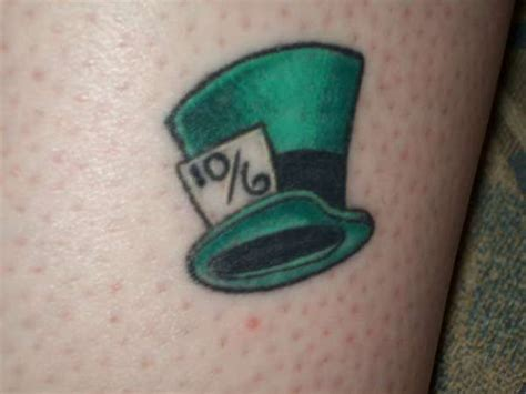 1000 ideas about mad hatter tattoo on pinterest