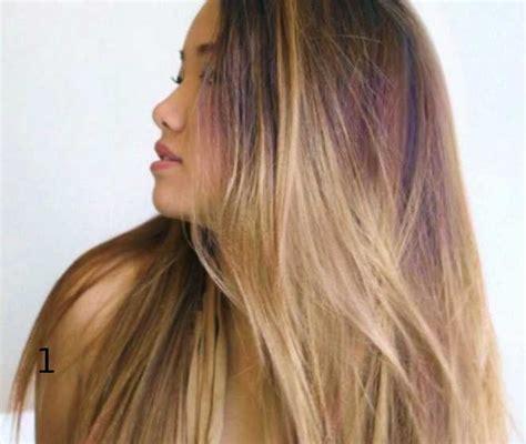 Haare Bleichen by Wie Kann Haare Mit Wasserstoffperoxid Bleichen