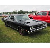 Going Faster With Class 1970 Dodge Coronet R/T