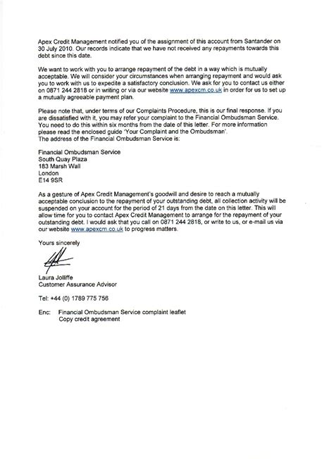 Mortgage Breach Letter breach contract notice letter best free home